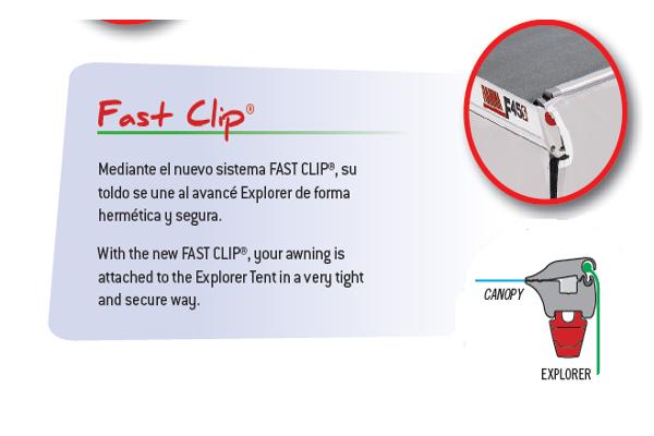 FAST CLIP - CLIP&GO